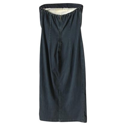 Prada Kleid aus Denim