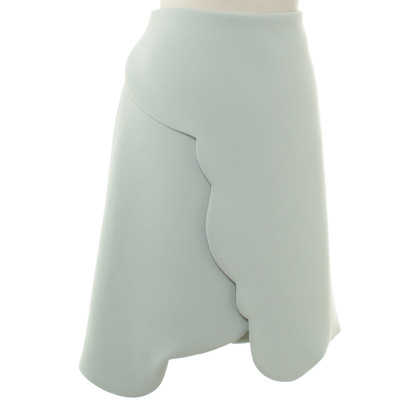 Carven skirt in mint Green