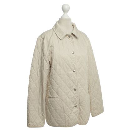 Burberry Steppjacke in Beige