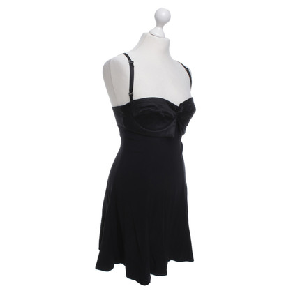 Christian Lacroix Dress in black