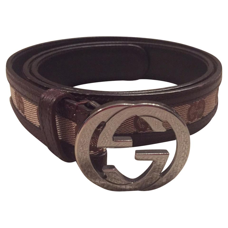 gucci g rtel second hand gucci g rtel gebraucht kaufen f r 228 00 2471188. Black Bedroom Furniture Sets. Home Design Ideas