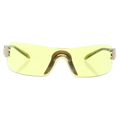 Christian Dior Occhiali da sole verde