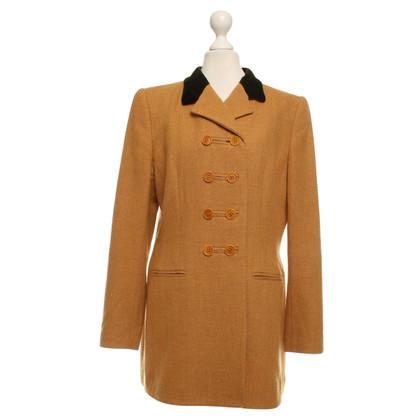 Rena Lange Jacket in light brown