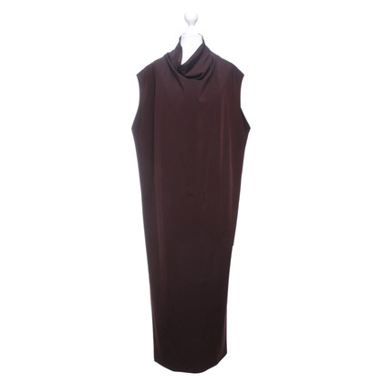 Wolford Dress in eggplant