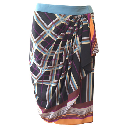 Etro Extravagant skirt