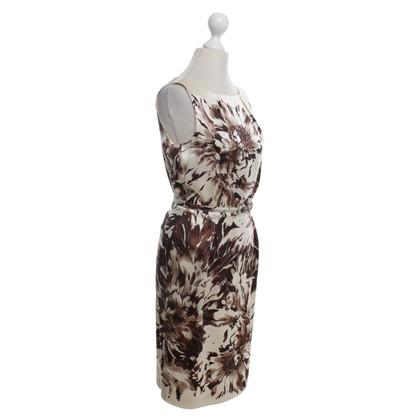 Max Mara Kleid aus Seide