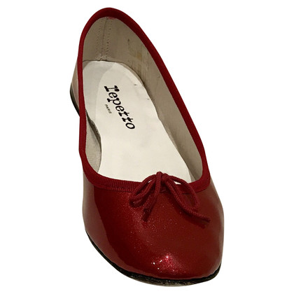 Repetto Ballerine