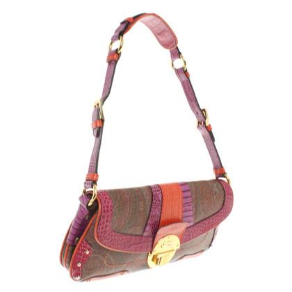 Etro Handbag in multicolor