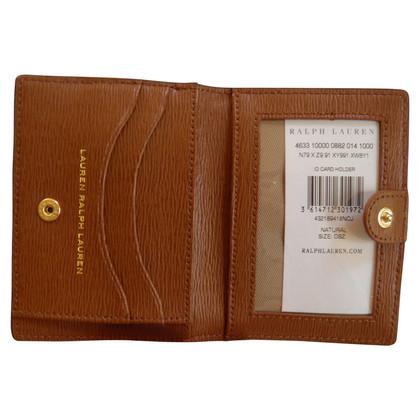 Ralph Lauren portafoglio