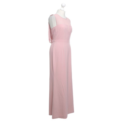 Reiss Abendkleid in Rosa