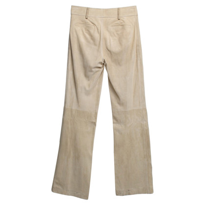 Gucci pants Suede