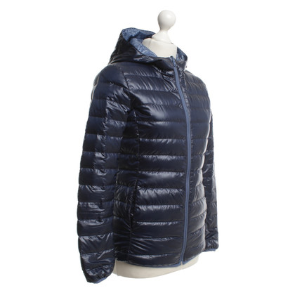 Max & Co Reversible jacket in jeans look