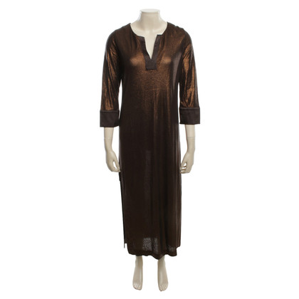 Other Designer Atos Lombardini Copper Dress