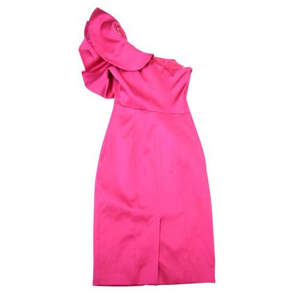 Karen Millen Vestito di rosa