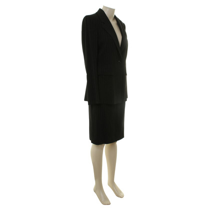 Ferre Elegant Pinstripe costume