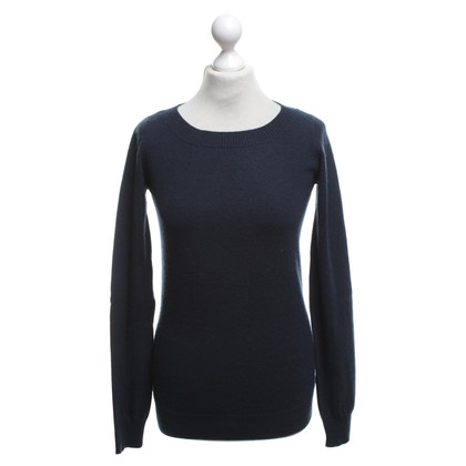 Closed Maglione in blu scuro