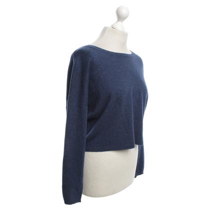 Allude Maglione in blu