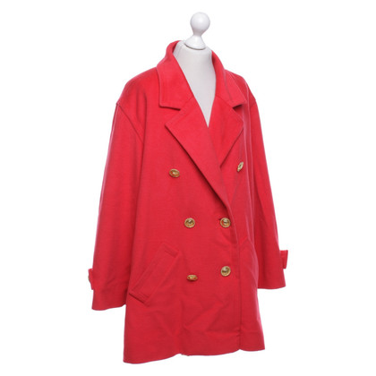 Céline Oversize coat