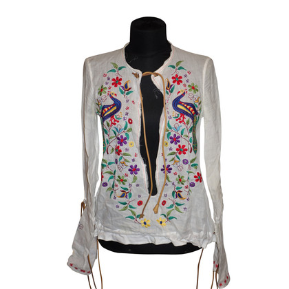 Dsquared2 Tunica with embroidery