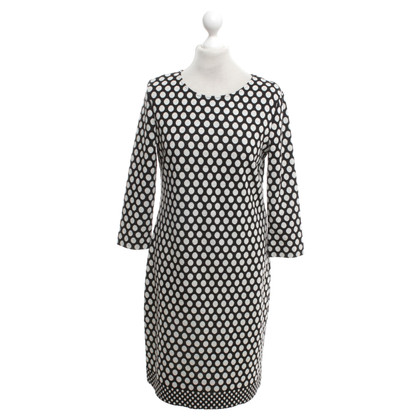 Cinque Dress with polka dots