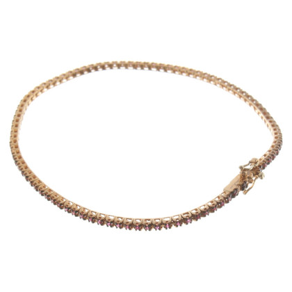 """Bliss Bracciale """"First Class"""" in oro rosa"""