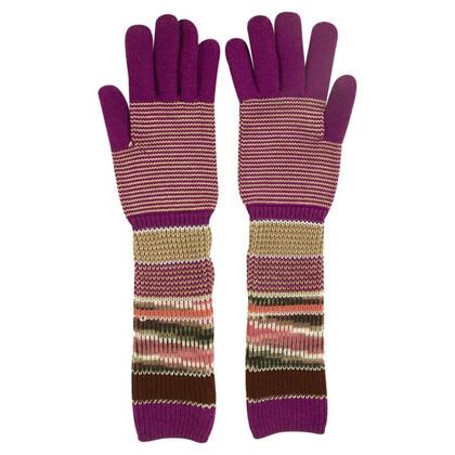 Missoni handschoenen