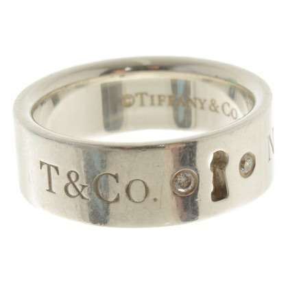 Tiffany & Co. vinger ring