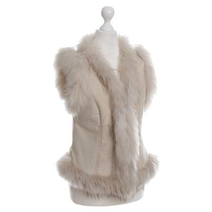 Style Butler Fur vest