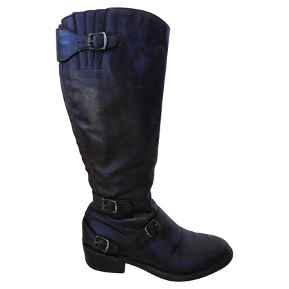 "Belstaff ""Trial Master Boot"""