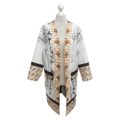 Etro Mantel mit Muster