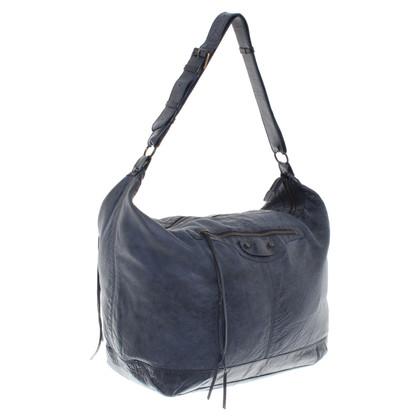Balenciaga Handtasche in Blau