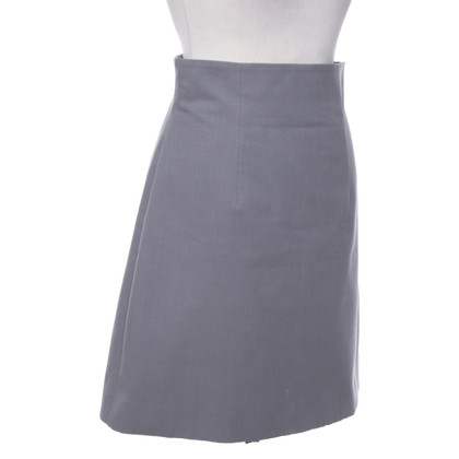Miu Miu skirt in grey