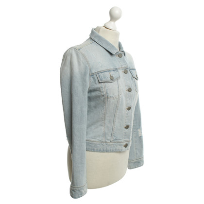 Paige Jeans Paige denim jacket