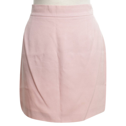 Dolce & Gabbana Mini skirt in pink