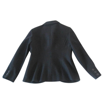 Hobbs Black wool jacket