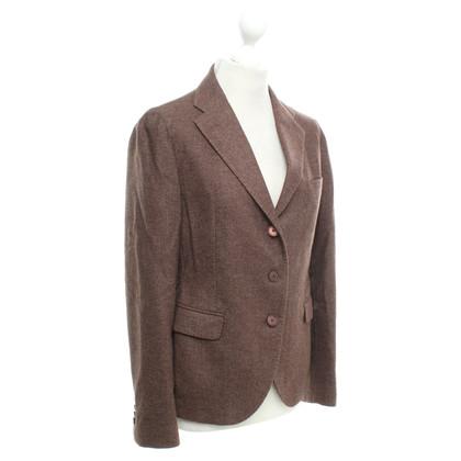Tagliatore marrone blazer