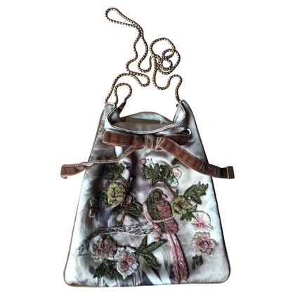 Alberta Ferretti Evening Bag ** NUOVO **