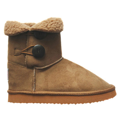 Polo Ralph Lauren Ankle boots with faux fur