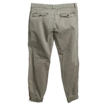 J Brand Pantaloni in kaki