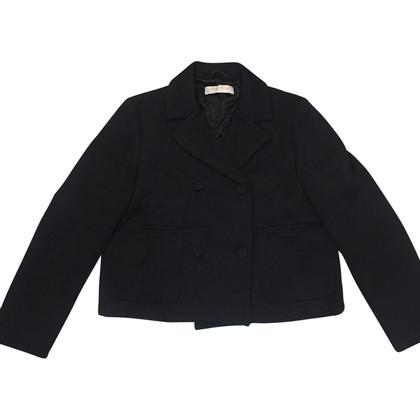 Miu Miu Blazer in black