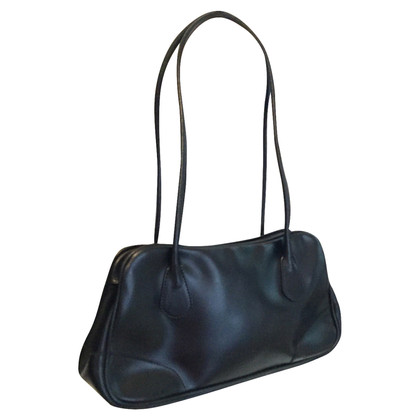 Coccinelle Black leather bag