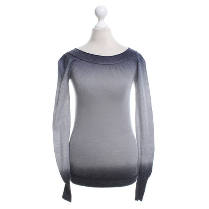 Patrizia Pepe Sweater with gradient