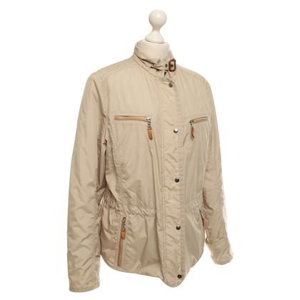 Bogner jacket overgang in beige