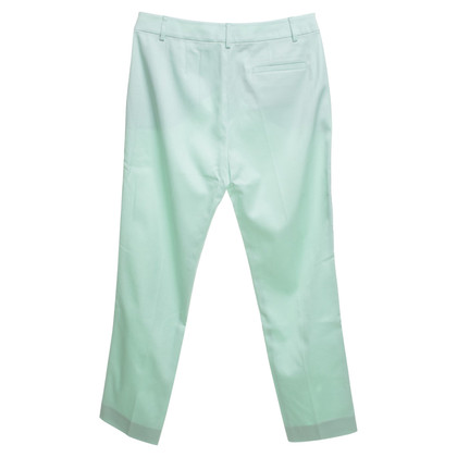 Max & Co trousers in mint green