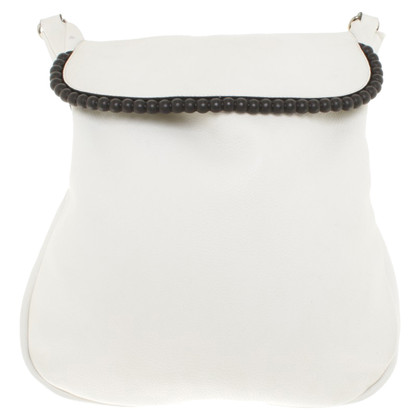 Marni Handbag in white
