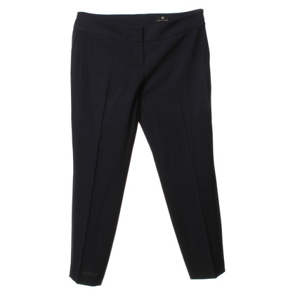 Rena Lange Trousers in dark blue