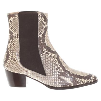 Unützer Reptile Boots