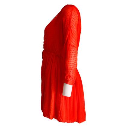 Jasmine di Milo PolkaDots vestito