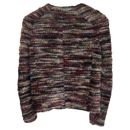 Isabel Marant Etoile Giacca corta in lana