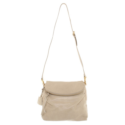 Coccinelle Handbag in beige
